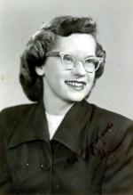 Alecia Glenn