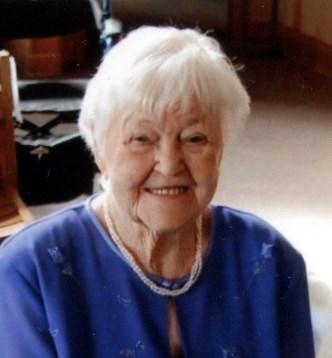 Elizabeth Kathryn  Hutchins