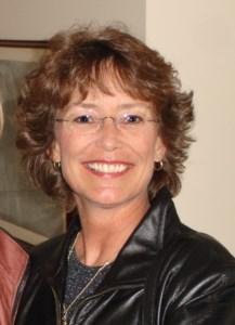 Jill Foster  Holmen
