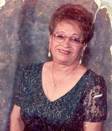 Ruth Macias  Ornelas