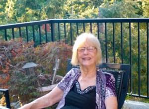 Joyce Elaine  Kowaliuk