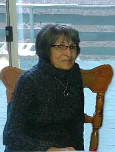 Lucille Marie  Halliday