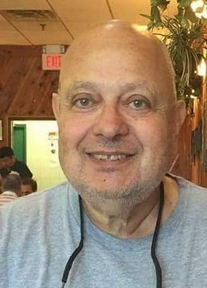 Robert F.  Rubin