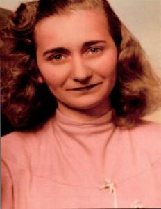 Thelma E  Henderson