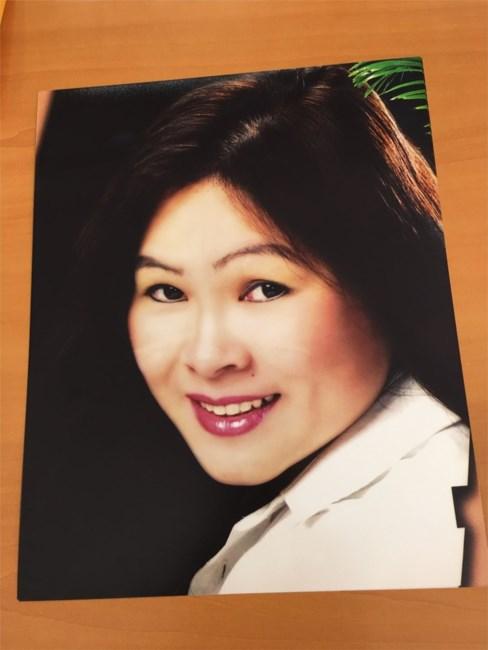 Xuan Tran Obituary Portland Or
