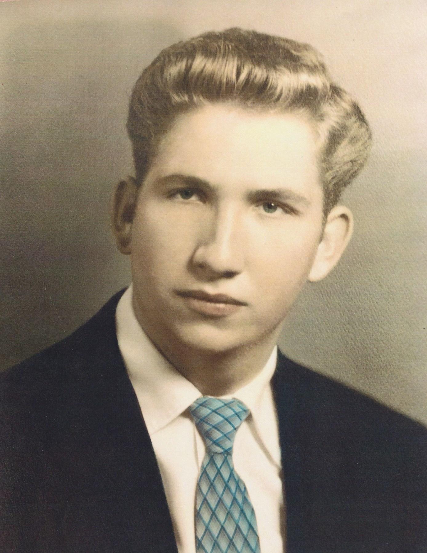 Dr  James Burwell Harrison Obituary - Gastonia, NC