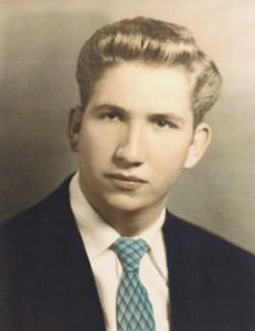 Dr.  James Burwell  Harrison