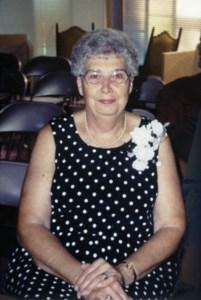 Dorothy Lee (Instrom/Camilli)  Nystrom