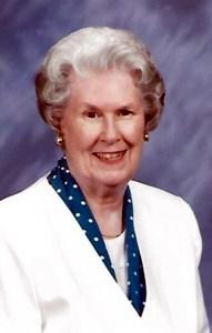 Ruth Louise  Barton