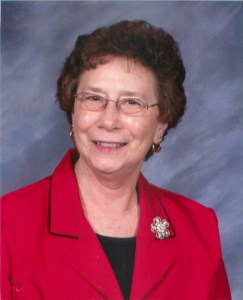 Carol Sue  Riddle