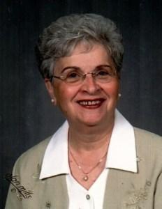 Josephine C.  Barnes