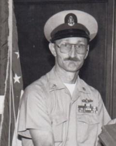 Carl Willis  Roberts