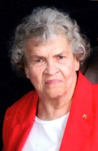 Jeanne Marie  Stancil