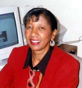 Lois Ann  (Cunningham) Blair