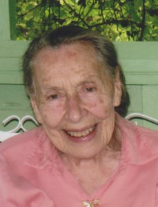 Beryl Brinkman  Shaw