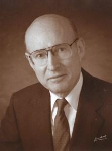 Dr. Ernest M.  Greenberg