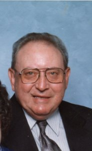 Maurice C.  Anderson