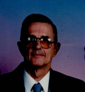 Harold E  Waugh