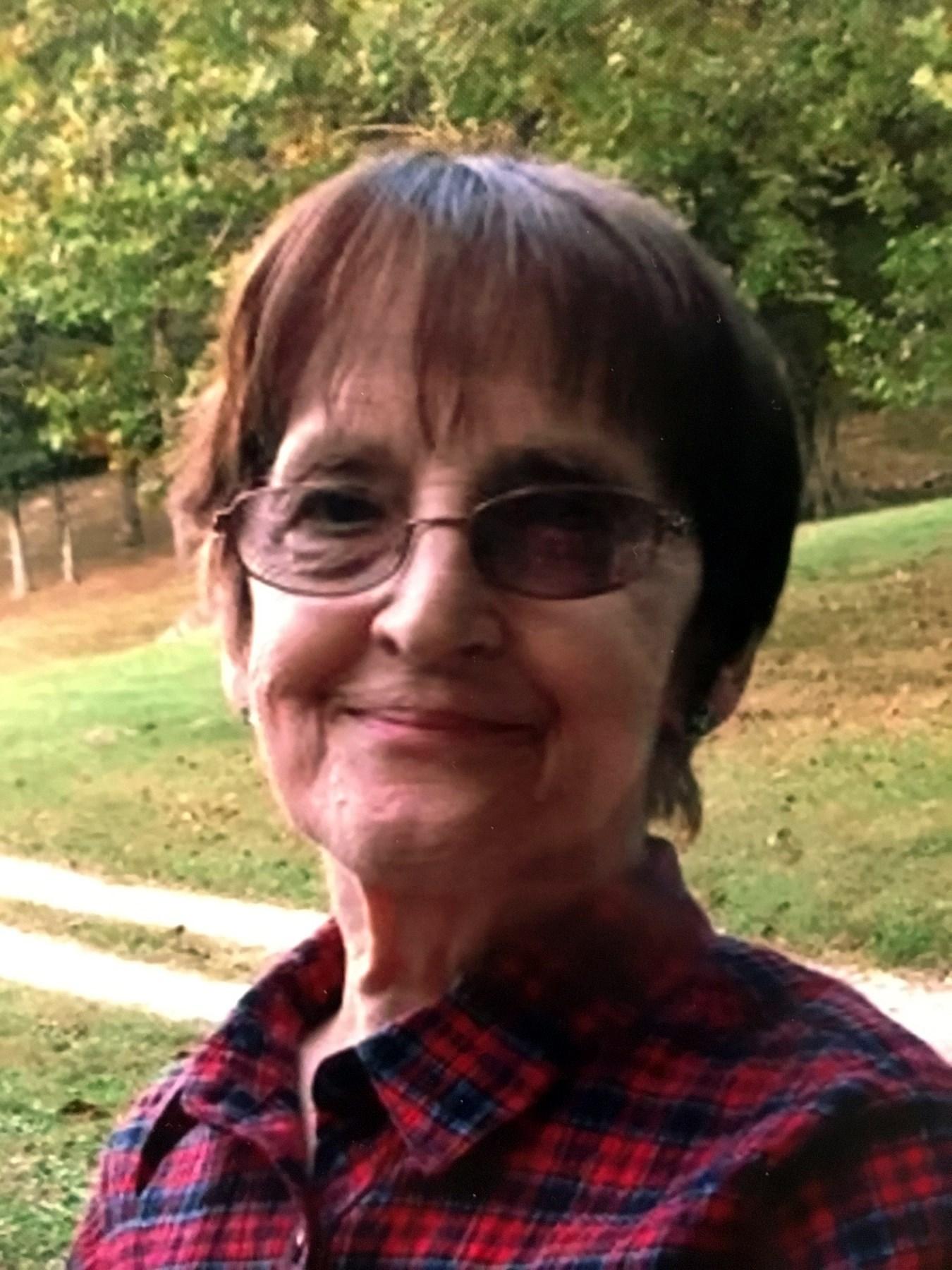 Shirley Marie  Wilson