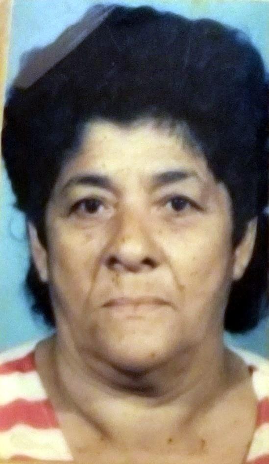 """Carmen """" Mother '  Hernandez Rivera"""