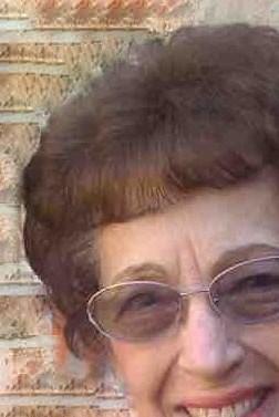 Irene Varvares  Caridas