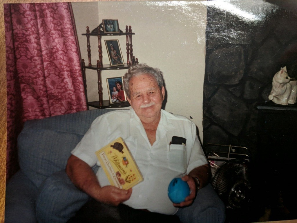 John Robert  Williams Sr.