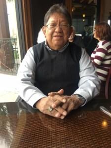 Luis Alvarado  Arispe
