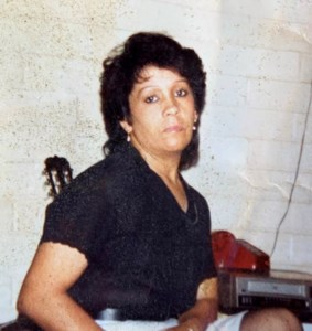 Sylvia Delgado  Cruz