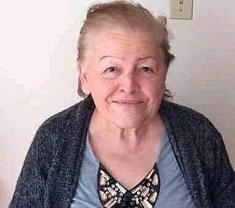 Mrs. Priscilla  Tristani