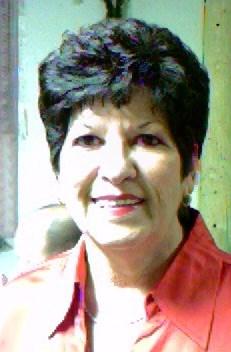 Shirley  (née Miniard) Lewis