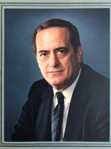 Dr. Stanley Peter  FILEWICZ