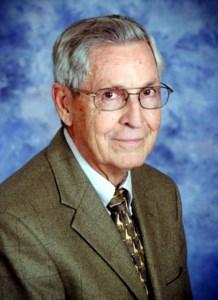 Forrest C.  Arehart