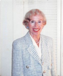Vera Maria  Hofer