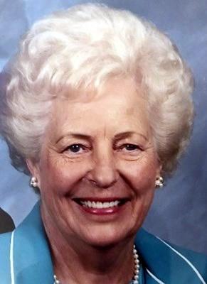 Betty Millhouse