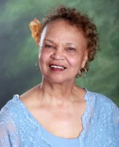 Gloria Marie  McGee