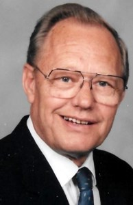 James Darrell  Haffner