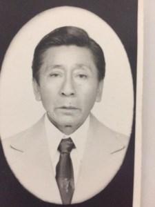 Juan N  Acosta