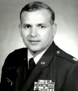 Eugene Brock  Maxey