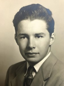 Ralph Demange  O'Hanlon