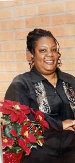 Patricia Reaux