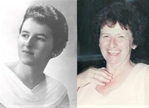Geraldine Ada Edith  Findlay