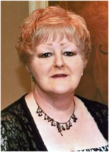Janet Mary  Laesser