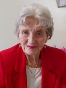 Winifred Elizabeth  Kiernan