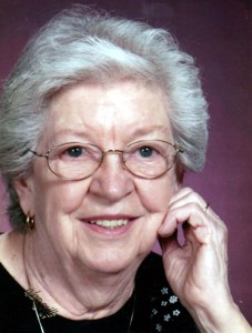 Mary Ann Clark  Hartman