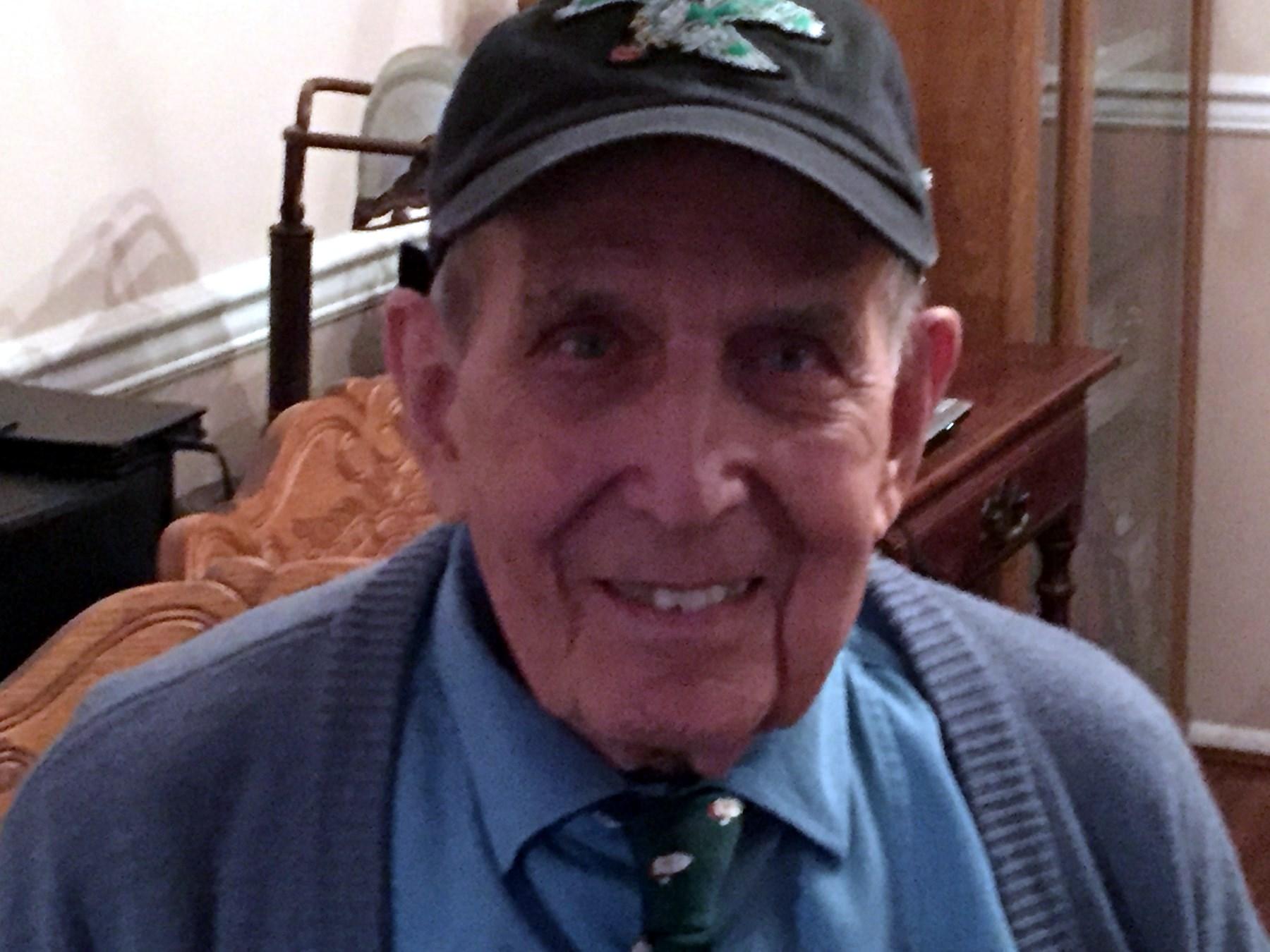 Maurice W.  Midgley