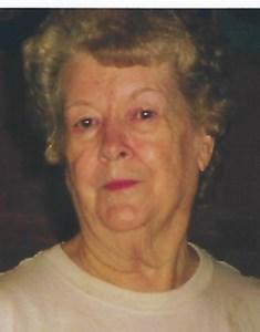Leola Marie  Knapp