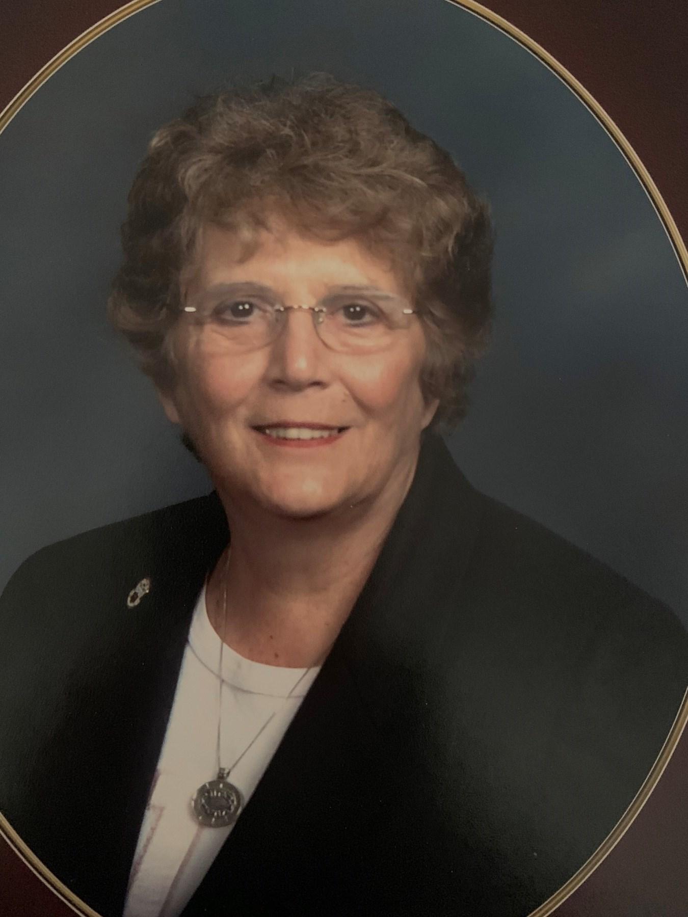 Lucille P.  Blanch