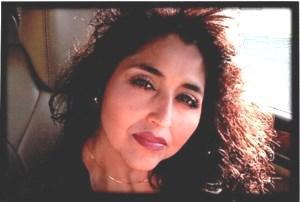Susanna Santos  Martinez