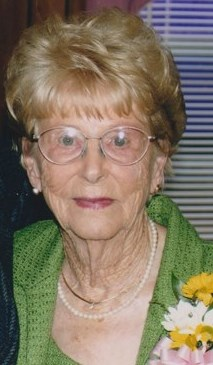 Ruth Bearden