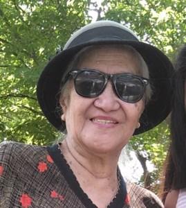 Jocelyn de Villa  Parreñas